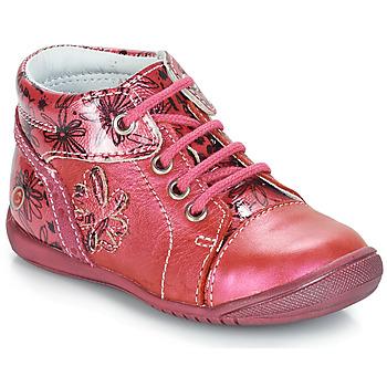 Schuhe Mädchen Boots GBB ROSEMARIE Rose