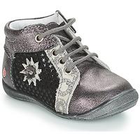 Schuhe Mädchen Boots GBB RESTITUDE Grau / Dpf / Kezia