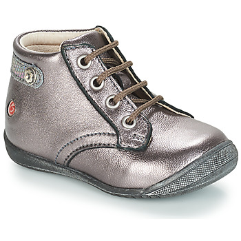 Schuhe Mädchen Boots GBB NICOLE Violett