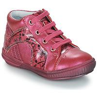 Schuhe Mädchen Boots GBB ROSETTA Rose
