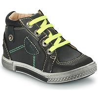 Schuhe Jungen Boots GBB RAYMOND Grau