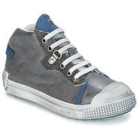 Schuhe Jungen Boots GBB RONALD Grau
