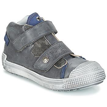 Schuhe Jungen Boots GBB ROMULUS Vtu / Smaragd / bronze / rosa / Dpf / Terrore