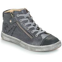 Schuhe Jungen Boots GBB NICO Grau / Dpf / 2835