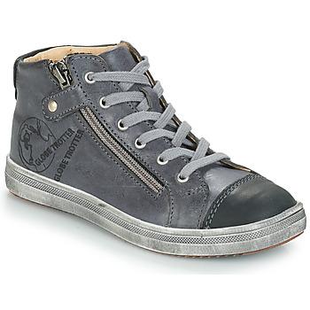 Schuhe Jungen Sneaker High GBB NICO Grau