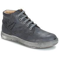 Schuhe Jungen Boots GBB NINO Grau