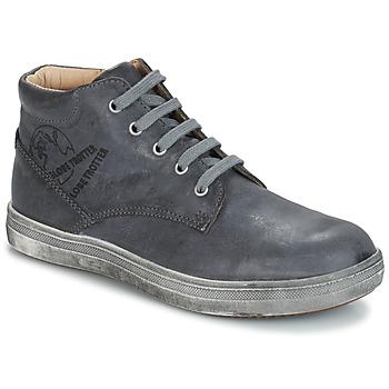 Schuhe Jungen Klassische Stiefel GBB NINO Grau / Dpf / 2835