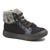 Schuhe Mädchen Boots Catimini ROUSSETTE Cts / Marine / Dpf / Vidal