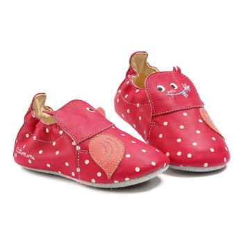Schuhe Mädchen Hausschuhe Catimini RIPARTITE Dpf / Souple