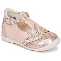 Schuhe Mädchen Ballerinas GBB SELVINA Rose
