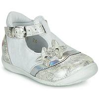 Schuhe Mädchen Sandalen / Sandaletten GBB SELVINA Pearl-bedruckt / Dpf / Kezia