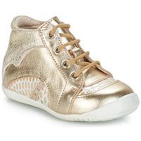Schuhe Mädchen Boots GBB SOPHIE Gold