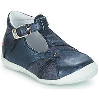 Schuhe Mädchen Ballerinas GBB STEPHANIE Blau