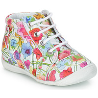 Schuhe Mädchen Boots GBB SIDONIE Multicolor