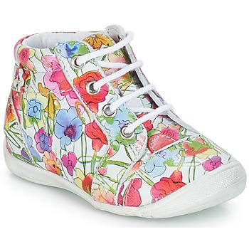 Schuhe Mädchen Boots GBB SIDONIE Multifarben