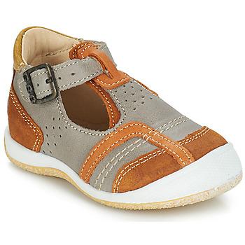 Schuhe Jungen Sandalen / Sandaletten GBB SIGMUND Maulwurf