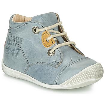 Schuhe Jungen Boots GBB SAMUEL Dpf / Raiza