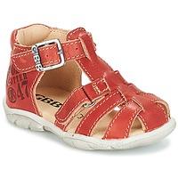 Schuhe Jungen Sneaker Low GBB PRIGENT Dpf / Filou