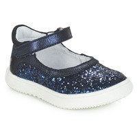 Schuhe Mädchen Boots GBB SAKURA Svt / Marine / Dpf / Dinner