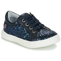 Schuhe Mädchen Sneaker Low GBB SAMANTHA Blau