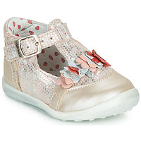 Schuhe Mädchen Ballerinas Catimini SALICORNE Rose