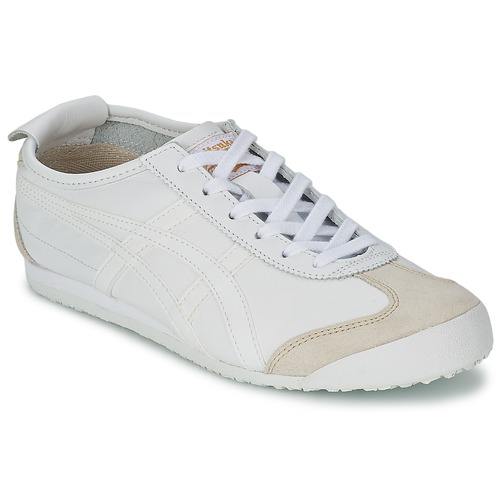 Onitsuka Tiger MEXICO 66 Weiss  Schuhe TurnschuheLow  71,99