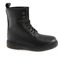 Schuhe Damen Low Boots Divine Follie DIV-I17-E520-NE Nero