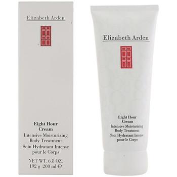 Beauty Damen pflegende Körperlotion Elizabeth Arden Eight Hour Cream Intensive Body Treatment  200 m