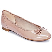 Schuhe Damen Ballerinas Clarks COUTURE BLOOM Rose