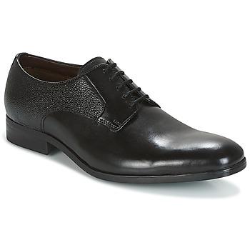 Schuhe Herren Derby-Schuhe Clarks GILMORE LACE Schwarz