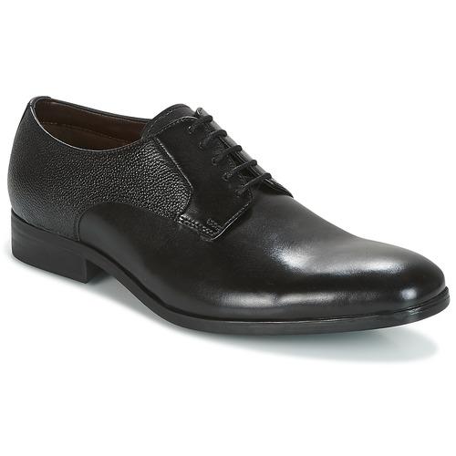 Clarks GILMORE LACE Schwarz  Schuhe Derby-Schuhe Herren 79,96