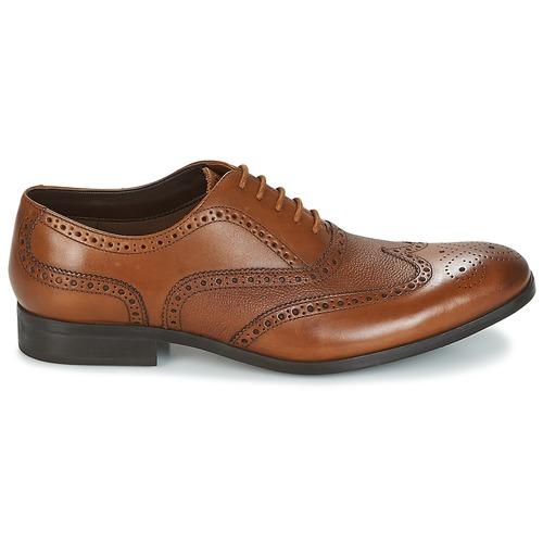 Clarks Schuhe GILMORE LIMIT Braun  Schuhe Clarks Richelieu Herren 79,96 d9b6f3