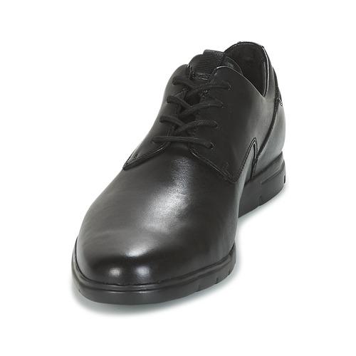 Clarks VENNOR Derby-Schuhe WALK Schwarz  Schuhe Derby-Schuhe VENNOR Herren 98,90 015622