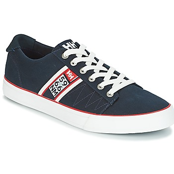 Schuhe Herren Sneaker Low Helly Hansen SALT FLAG F-1 Blau