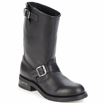 Stiefelletten / Boots Sendra boots OWEN Schwarz 350x350