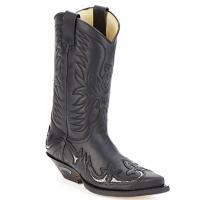 Klassische Stiefel Sendra boots CLIFF