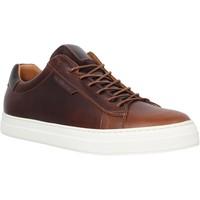 Schuhe Herren Sneaker Low Schmoove 98555 Braun