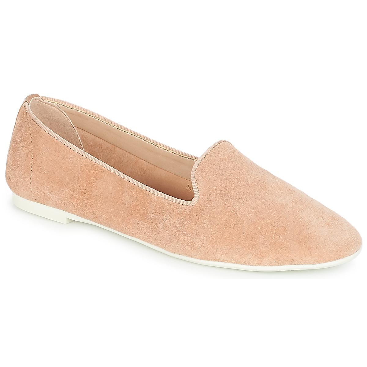Buffalo YOYOLO Rose - Kostenloser Versand bei Spartoode ! - Schuhe Slipper Damen 55,90 €