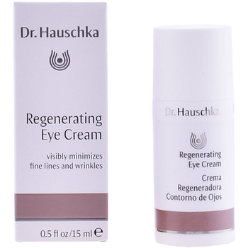 Beauty Damen Anti-Aging & Anti-Falten Produkte Dr. Hauschka Regenerating Eye Cream