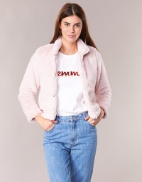 Kleidung Damen Jacken / Blazers Moony Mood HUOKO Rose