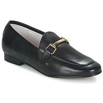 Schuhe Damen Slipper Jonak SEMPRE Schwarz