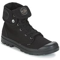 Schuhe Herren Boots Palladium BAGGY Schwarz