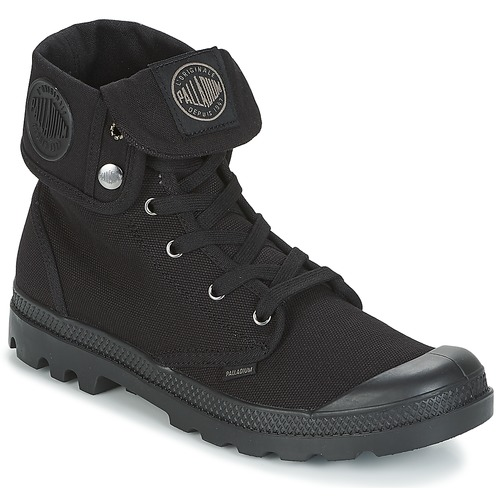 Palladium BAGGY Schwarz  Schuhe Boots Herren 71,96