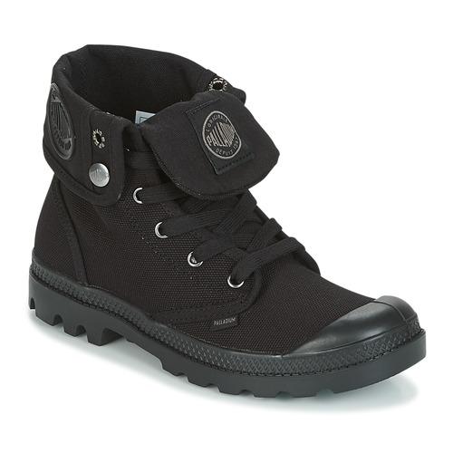 Palladium BAGGY Schwarz  Schuhe Boots Damen 54