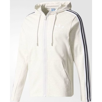 Kleidung Herren Trainingsjacken adidas Originals Originals CURATED Q3 FZ (BR4255) BLANCO
