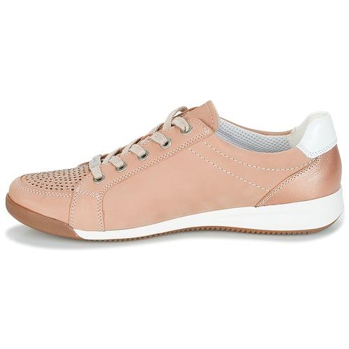 Ara ROM Rose  Schuhe Sneaker Low Damen Damen Damen 80,50 ae5493