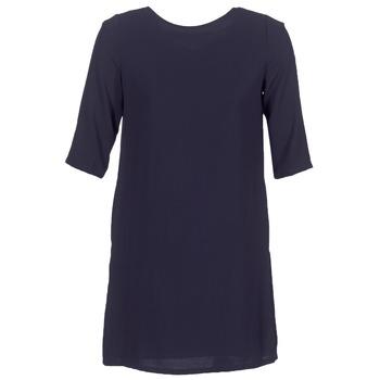Kleidung Damen Kurze Kleider See U Soon 8121053 Marine