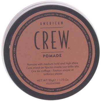 Beauty Herren Haarstyling American Crew Pomade 50 Gr 50 g