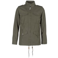 Kleidung Herren Parkas Harrington ARMY JACKET Kaki