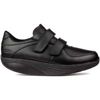 Schuhe Jungen Sneaker Low Mbt SCHUHE MEPHISTO MOBILS PATRIZIA UNISEX schwarz